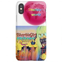 TheOutboundLiving BharbieGirl collectable collection
