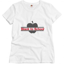 Black to School