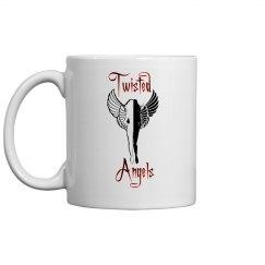 Twisted Angels Coffee Mug