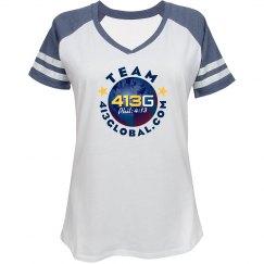 Baseball T-shirt 413G