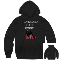 JaQuaba48Sharpness