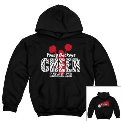 Cheer Leader Black