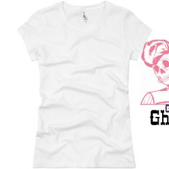 Girly Ghoul Shirt