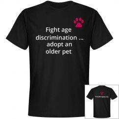 Mens Fight Age Discrimination