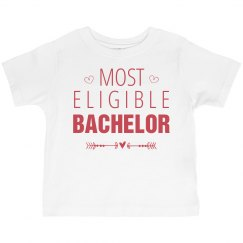 Most Eligible Lil' Bachelor