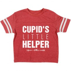 Cupid's Little Valentine's Helper
