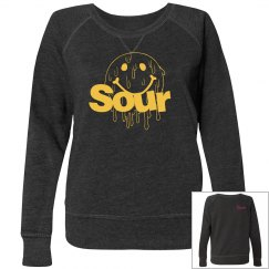 SourGirl