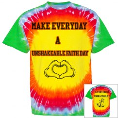 Make everyday vyour blessed day