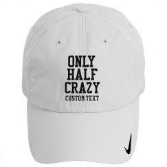 Only Half Marathon Crazy