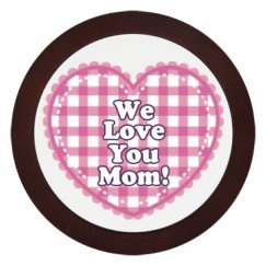 Love You Mom Jewel Box