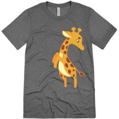 Best Friend Giraffe 2