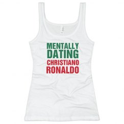 Mentally Dating Ronaldo