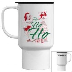 Merry Me Togo Mug 💋