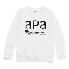 Youth APA Sweatshirt