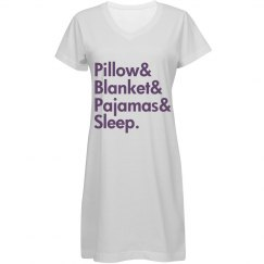 Pillow & Blanket...