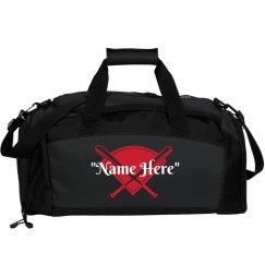 Baseball bag