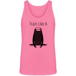 Train Like A Sloth