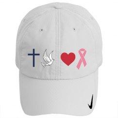 faithhopelovepink-cap