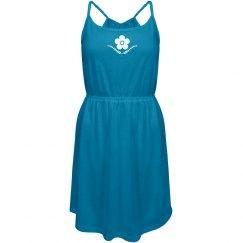 Easy To Wear Sun Dress