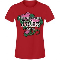 Love me like Jake