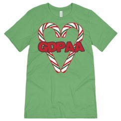 GDPAA Holiday T-Shirt