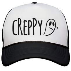 Creppy Ghost Hat