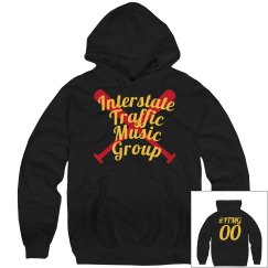 Interstate Traffic Hoodie