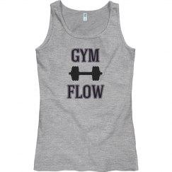Gym Flow