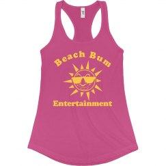 Beach Bum ENT.
