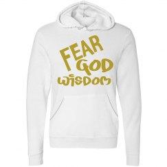 Fear God Wisdom