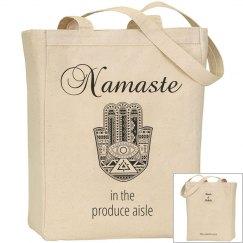 Namaste Tote