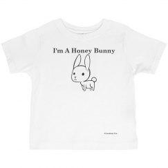 I'm a honey bunny