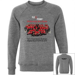 Flex Point Nationals Sweatshirt 2