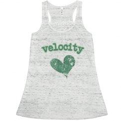 Stripe velocity