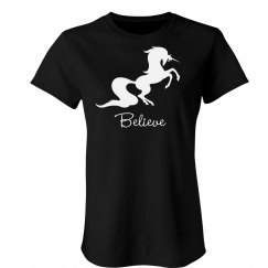 I Believe In Unicorns