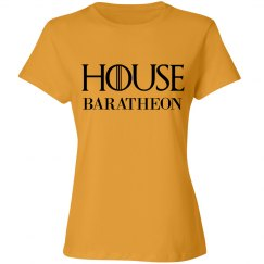 We Are House Baratheon