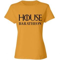 We Are House Baratheon