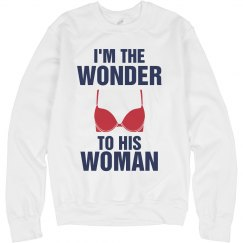 Wonder To His Woman