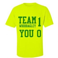 Team 1 You 0 Mens