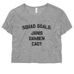 Pink Wednesdays Squad Goals