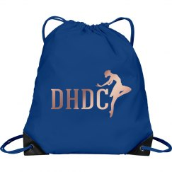 DHDC Drawstring Bag