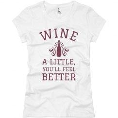 Wine A Bit