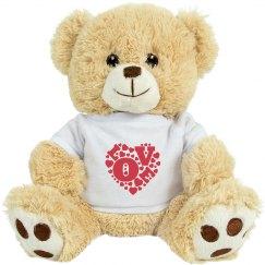Valentine Tiger