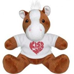 Valentine Pony
