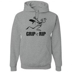 Grip n' Rip Disc Golf