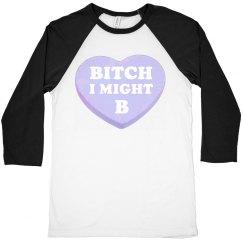I Might Be