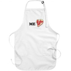 Love Steak Apron