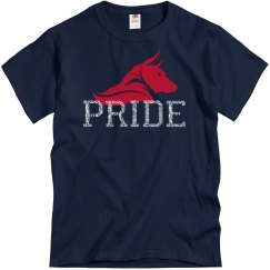 Trent Pride Large Logo