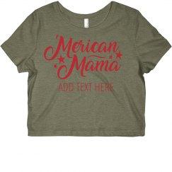 'Merican Mama Stars