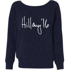 Cute Pro Hillary Clinton Script